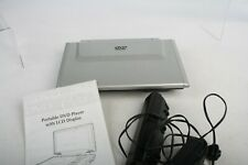Portable Wharfedale DVD Player with Case