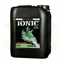 Ionic Hydro HW Bloom 20L - Growth Technology