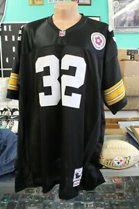 Franco Harris Mitchell & Ness Throwback Jersey 1975 Steelers Harris size 60