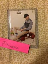 GOT7 Star Collection #81 BamBam Natural Card Official Top Loader Sleeve KPOP