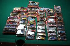 Disney Pixar Cars Huge Mixed Lot Of 61 Includes,Mini Racers,movie moments & more