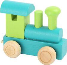 Legler 10347 train de lettres Locomotive Vert/pétrole