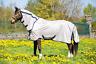 Horseware Amigo Mio Pony/Horse Fly Rug - Bronze/Navy