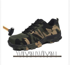 New  men shoes TRENDY BATTLEFIELD UNISEX SHOES INDESTRUCTIBLE BOOTS