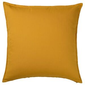 Ikea Gurli Large Cushion Cover Great Quality 4 Colours - 65x65cm [1in1pack]