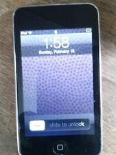 Apple iPod touch 2nd Generation (8 GB) (MB528LL/A)