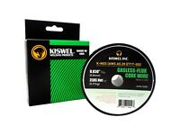 Kiswel USA K-NGS E71T-GS 0.030 in. Dia 2lb. Gasless-Flux Core Wire Welding wire