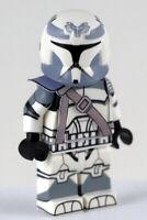 Lego P1 Coms WOLFPACK Clone Minifigure -Full Body Custom Printed! CAC