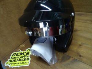 NEW: Can-Am Open Face Helmet 4478861290