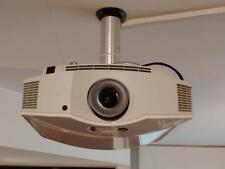 VIDEOPROIETTORE SONY VPL-HW40ES FULL HD 1080P CON LAMPADA NUOVA E 4 OCCHIALI 3D