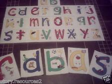 Phonic Sound Alphabet Frieze Teaching Resources Display KS1 EYFS Childminder cd
