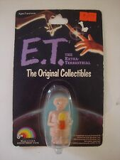 "Vintage New 1982 LJN E.T. The Extra-Terrestrial Movie 2"" Toy Flower Pot 1215"