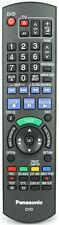 * NUOVO * Genuine Panasonic Remote Control per modelli dmr-ez27eb & dmr-ez28eb