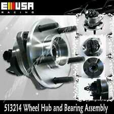 Front Wheel Hub Bearing Assembly for 2005 Chevy Malibu Maxx LS/LT 2.5L VIN8 FWD