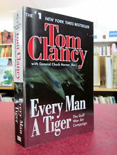 Every Man a Tiger by Chuck Horner, Tom Clancy (2000,...