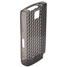 Nokia 5250 - Housse Etui Anti Choc Silicone Silicon