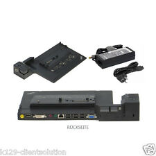 LENOVO Thinkpad Series 3 Mini Doc - 4337 para T410/ T510/ T520/ T530/ x220/ x