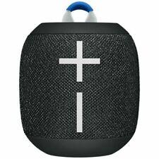 Ultimate Ears Wonderboom 2 Portable Speaker - Deep Space Black