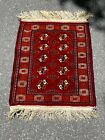 **COLORFUL**Oriental Antique Rug, Approx. 3ft.3in.x2ft.9in.