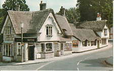 Pencil Cottage & The Old Thatch, Ninham, Shanklin, Isle of Wight, Near Hampshire