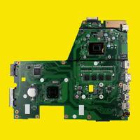 X551CA Motherboard For ASUS D550C F551C X551C X551CAP R512C W/1007U 4G Mainboard