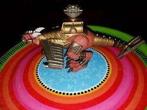 Shogakukan Mitsui-Kids Wizard Dragon Helicopter Helo by Hasbro