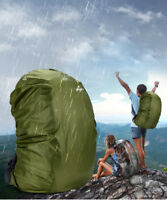 Bag Cover Waterproof Backpack Camping Rain Hiking Foldable Outdoor Travel 50 60l