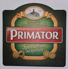 Primator Brewery - Craft Beer Mat