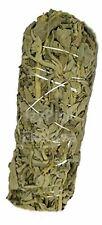Dried Sage Leaf Smudge Stick Removes Negativity   Sage Leaves Bundle