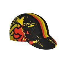 Brand new CINELLI SPLASH CAP Cycling cap, Italian made Retro fixie