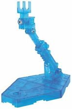 Bandai Hobby Action Base 2 Display Stand (1/144 Scale), Aqua Blue