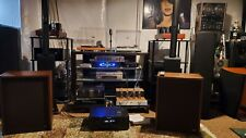 CARVER C-1 Sonic Holography High Fidelity Preamplifier - Good Condition
