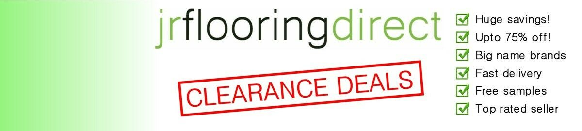 JR Flooring Direct - CLEARANCE