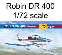 ROBIN DR 400 -  Sharkit   - resin 1/72