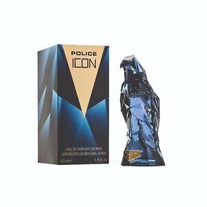 Police Icon 40 ml Eau de Parfum EDP man Herren