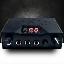 Professional LCD Digital Dual Tattoo Shader Liner Machine Power Supply Tool