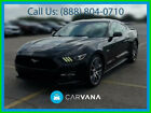 2015 Ford Mustang GT Premium Coupe 2D AdvanceTrac ABS (4-Wheel) Fog Lights Alloy Wheels CD/MP3 (Single Disc) MyFord