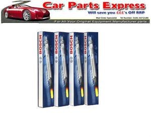 1.3 CDTI Bosch Stockist Mk6 Bosch Diesel Heater Glow Plug Fits Vauxhall Astra