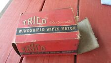 1939 CHEVROLET NOS TRICO AUTOMATIC WINDSHIELD WIPER MOTOR SK-43