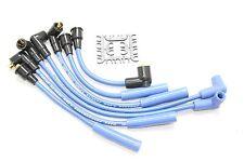 MAXX 537B 8.5mm Performance Spark Plug Wires 75-90 AMC Jeep 3.8L 232 4.2L 258 L6