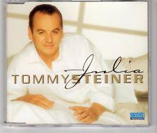 (HI164) Tommy Steiner, Julia - 2002 CD