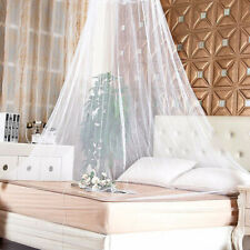 Mosquito Net Bed Queen Home Bedding Lace Canopy Elegant Netting Princess Us