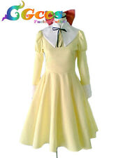 Free Shipping Cosplay Costume Ouran High School Host Club Dress Uniform Any Size