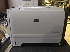HP LaserJet P2055dn Laser Printer Page Count 7176