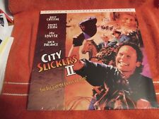 CITY SLICKERS II STARRING BILLY CRYSTAL NEW SEALED