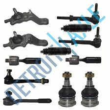 New Premium Quality 12pc Front Suspension Kit for 1996-2002 Toyota 4Runner