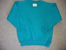 Jersey de niño de 2 a 16 años verdes