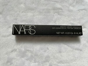 Genuine Nars Radiant Creamy Concealer 💕 Custard 💕 BNIB