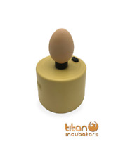 Titan Incubators Standard Chicken Egg Candler / Candling - Battery Powered