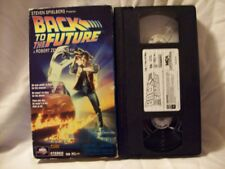 Back to the Future (VHS, 1995)